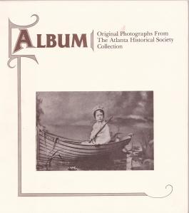 Album catalog AHS 1980
