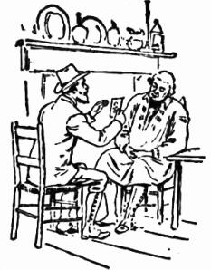Illus 1885 story