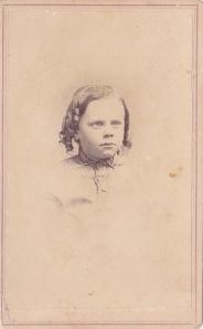 Ryan, D.J. cdv C.D.Bussell 1869