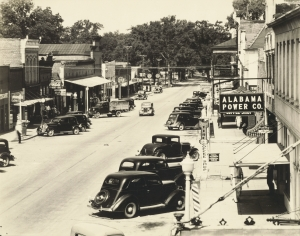 Walker Evans Greensboro 1935