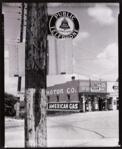 Walker Evans W.VA photo 1935