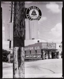 Walker Evans W.VA photo 1935