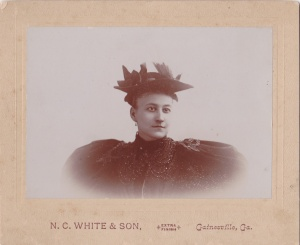 White, N.C. & Son MuttonSleeve5.5x7