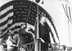 Roosevelt El Paso