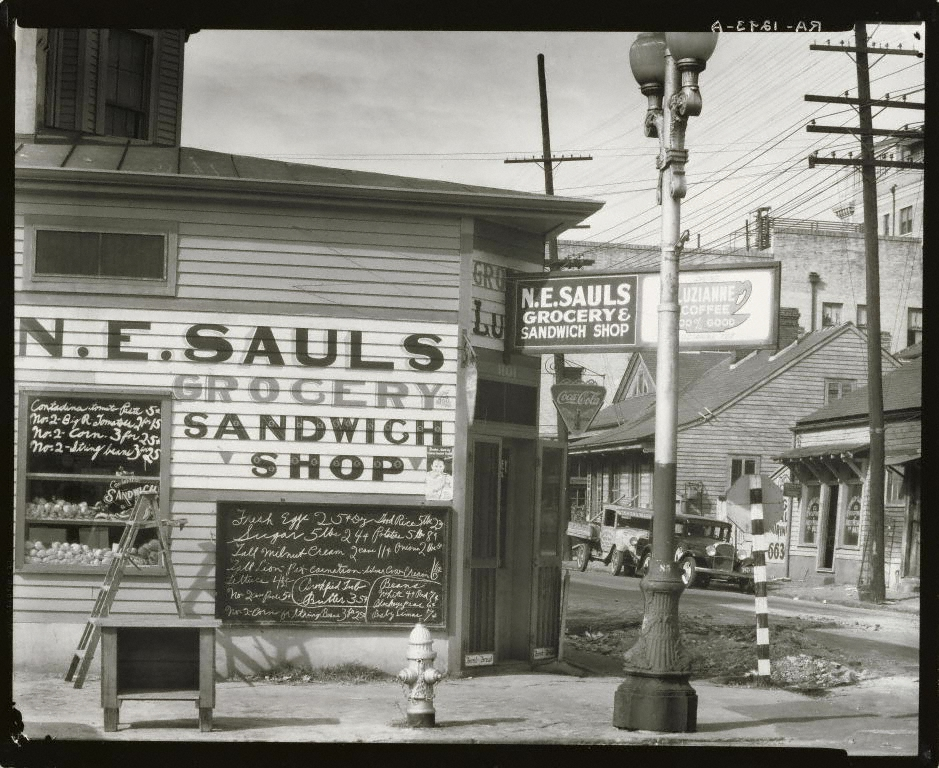 Tuesday Tips: Louisiana & Mississippi, Part 6 of Researching Photographers Working in the South (1/6)