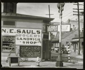 Evans NOLA 1935