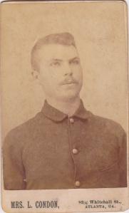 CondonMrsL 1891 MilitaryMan