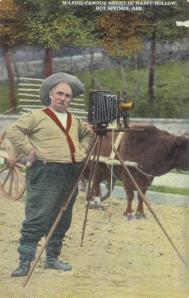 mcleod-norman postcard