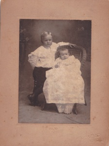 Ricks - Valdosta - Pitt kids 1906