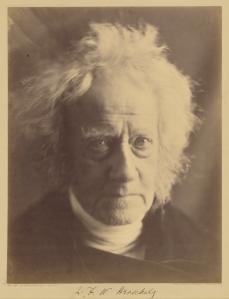 JFW Heschel