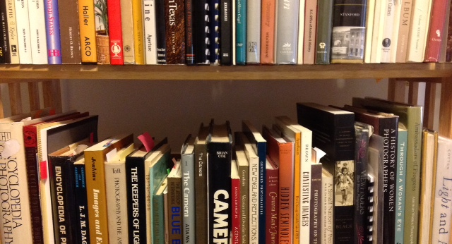 Off My Shelf – an occasional series: Photography and the American Scene (1/2)