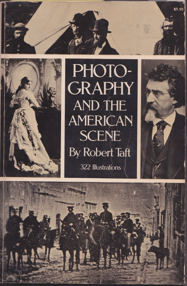 Off My Shelf – an occasional series: Photography and the American Scene (2/2)