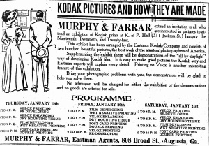 Murphy & Farrar 18Jan.1911