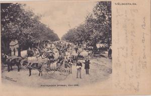 Wilson, D.S. Valdosta 1888 Patterson St. pstcrd