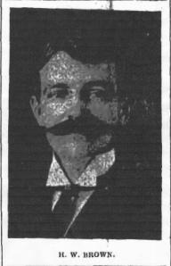 Brown, H. W. 30June1905p1c4TiftonGaz