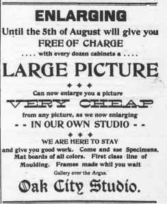 Bainbridge Search Light 14 Aug. 1903 p.5 c.4-5
