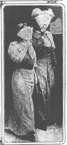 LeoFrankTrial witnesses shun photogs 1913