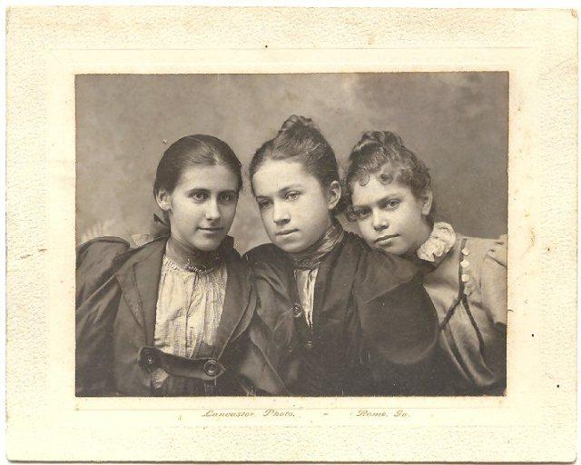 Lancaster, J.W. Sara & friends
