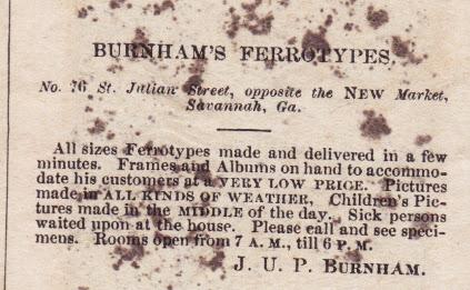 1870 Burnham back of Margaret Eves'