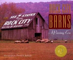 RockCityBarns cover