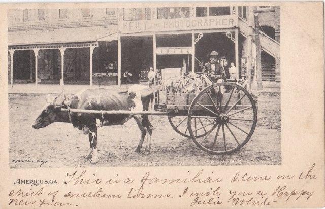 keilystudiopostcard1905