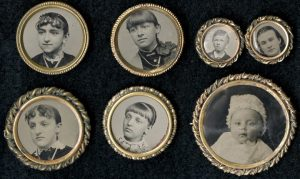 23 Tintype portait pins copy