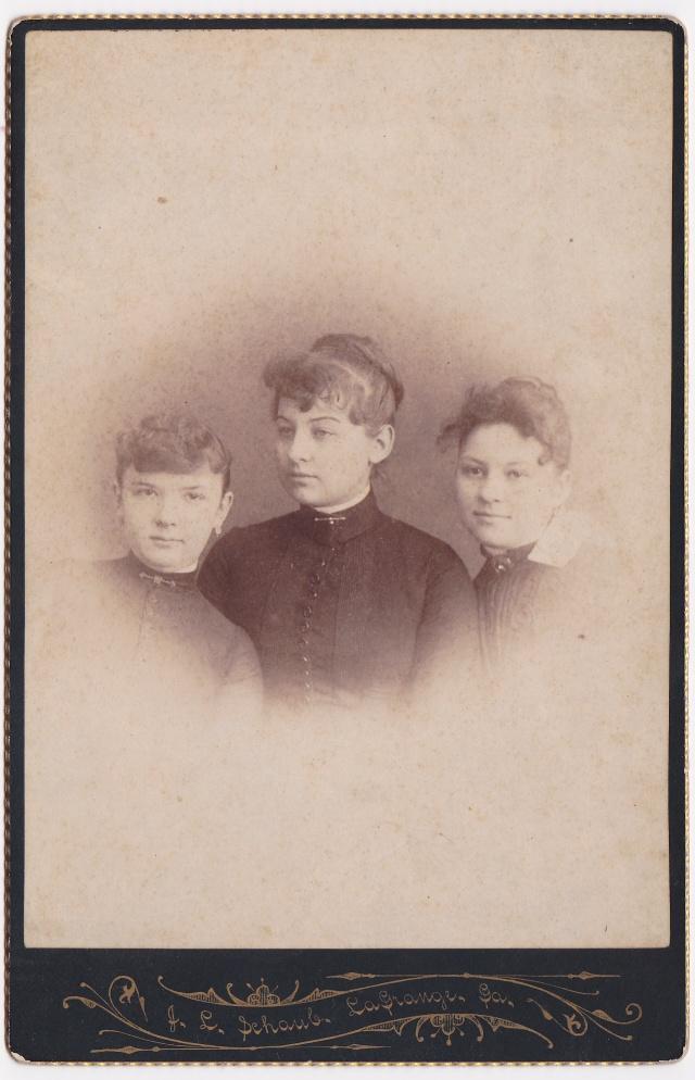Schaub, J.L., LaGrange, cab3girls