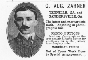 26 Zahner adv.1903