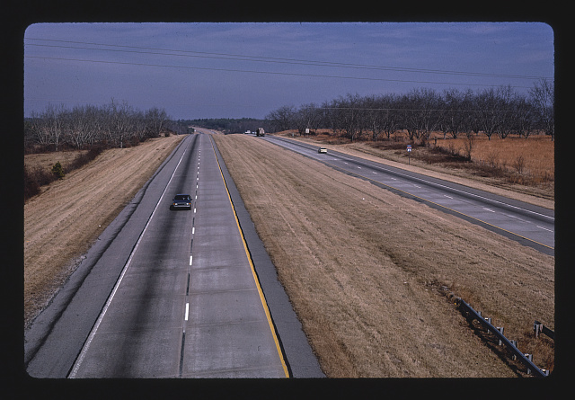 I-85 Newnan 1984 LC