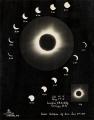 Eclipse Swann's