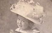 Edith Hat