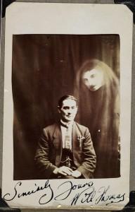 Hope Ghost 1920