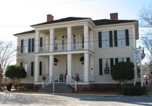 Bedingfield Inn Lumpkin, GA