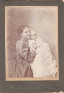 Pickett, Miss Mother&child