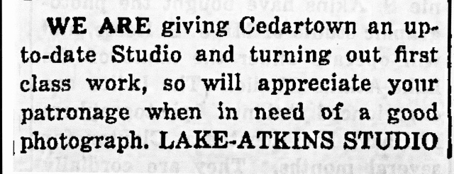 Lake-Atkins, CedartownStandard16Nov1922p5c2