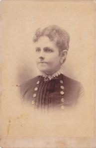 Pugh, J.A. portrait cab woman